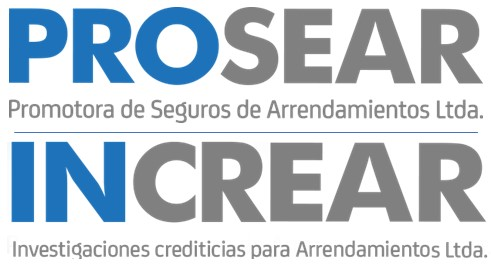 Logo Prosear-Increar Ltda